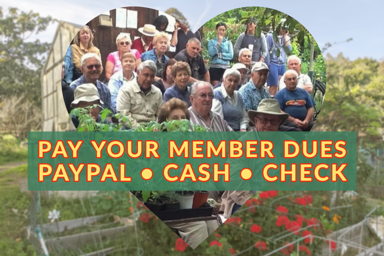 Wattles Farm Member Payment